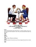 Drama - Earnest and Juliet - Ten Minute Comedy Sketch