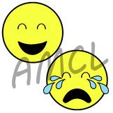 Drama Emojis