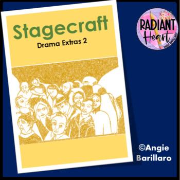 Drama Extras 2 - Stagecraft