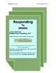 Drama Extras 3 - Responding to Drama