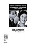 Drama - Fibber McGee and Molly - 50th Wedding Anniversary