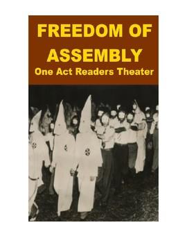 Drama - Freedom of Assembly