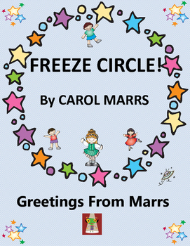 Drama Game-Freeze Circle
