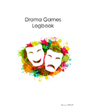 Drama Games Logbook