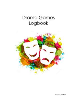 Drama Games Logbook