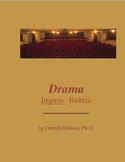 Drama -- Improv. Rubric