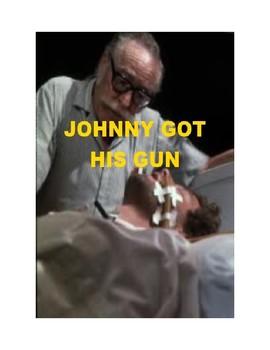 Drama - Johnny Got His Gun - Radio Script