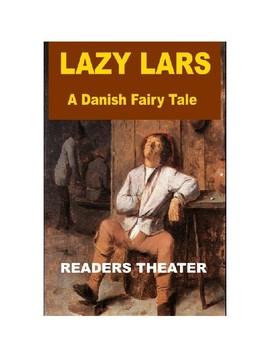 Drama - Lazy Lars - Readers Theater
