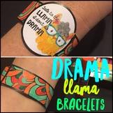 Drama Llama Bracelets