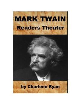 Drama - Mark Twain - Readers Theater