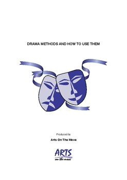 Drama Methods And How To Use Them