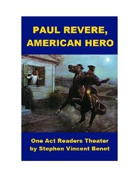 Drama - Paul Revere, American Hero