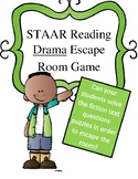 Drama Reading Escape Room Review Game