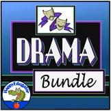 Drama Resource BUNDLE