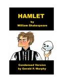 Drama - Shakespeare's Hamlet in One Hour