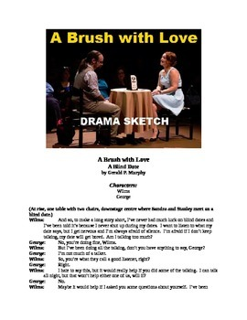 Drama Sketch - A Brush with Love