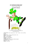 Drama - St. Patrick's Day Stone Soup - A Play for Kids