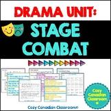 Drama: Stage Combat