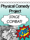 Drama - Stage Combat Assignment for high school