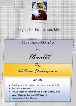 Hamlet: A Comprehensive Drama Study