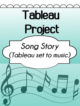 Drama - Tableau Assignment - Song Story - Tableau to Music