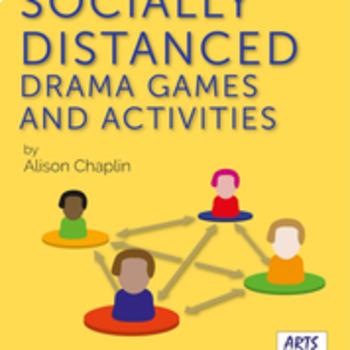 Drama Teaching Resources Bundle