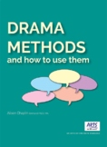 Drama Teaching Resources Bundle for drama program or junio