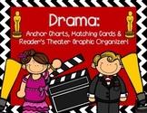Drama Terms Matching Cards