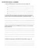 Drama - Test/Quiz - Grade 10 drama
