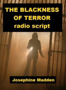 Drama - The Blackness of Terror - Halloween Script