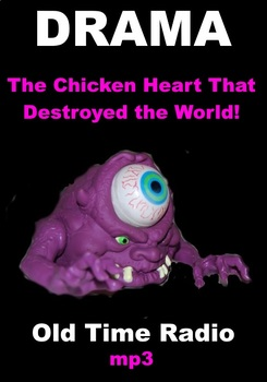 Drama - The Chicken Heart that Destroyed the World -mp3