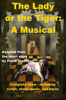 Drama - The Lady or the Tiger Musical