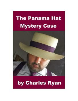 Drama - The Panama Hat Mystery Case