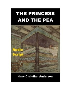 Drama - The Princess and the Pea - Radio Script