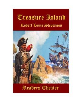Drama - Treasure Island - Readers Theater
