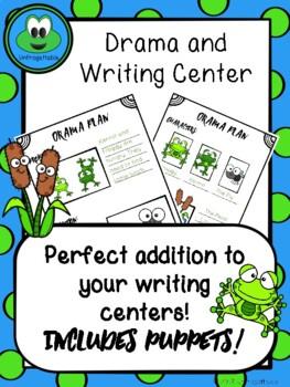 Drama Writing Center