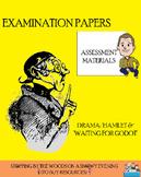 Drama examination