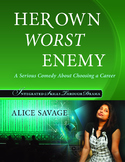 Drama for Language Teaching: Her Own Worst Enemy ebook