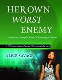 Drama for Language Teaching: Her Own Worst Enemy ebook