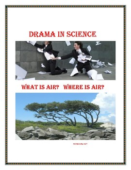 Drama in Science- Air