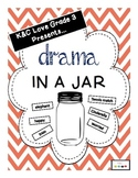 Drama in a Jar {Brain Breaks Too!}
