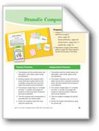Dramatic Compounds (Compound Words)
