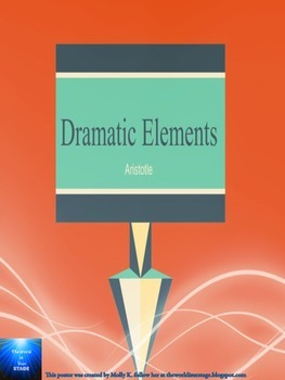 Dramatic Elements Poster