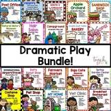 Dramatic Play Bundle!