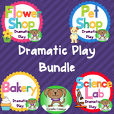 Dramatic Play Bundle