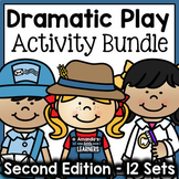 Dramatic Play Bundle - Second Edition