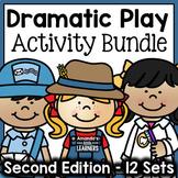 Dramatic Play Bundle - Second Edition (Growing Bundle)