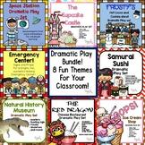 Dramatic Play Bundle: Set 3