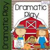 FARM Dramatic Play Center