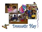 Social Narrative: Dramatic Play Center